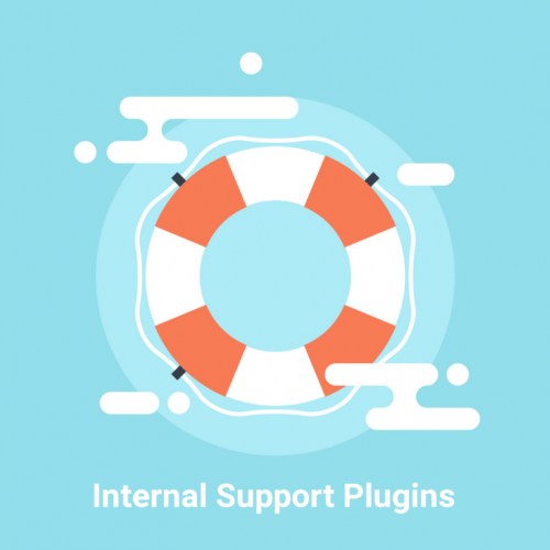 Internal support blog